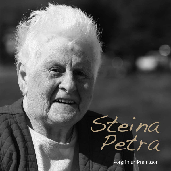 Steina Petra Cover photo
